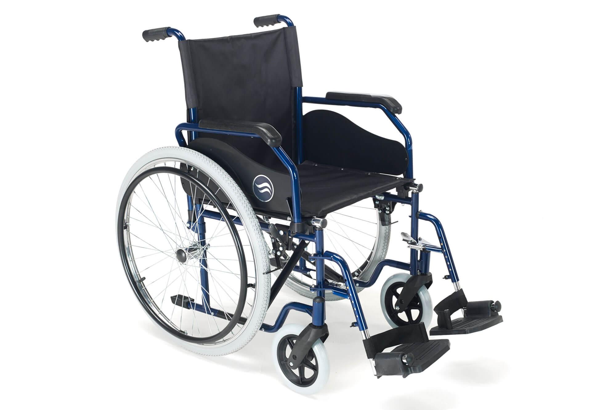 Απλά Αναπηρικά Αμαξίδια