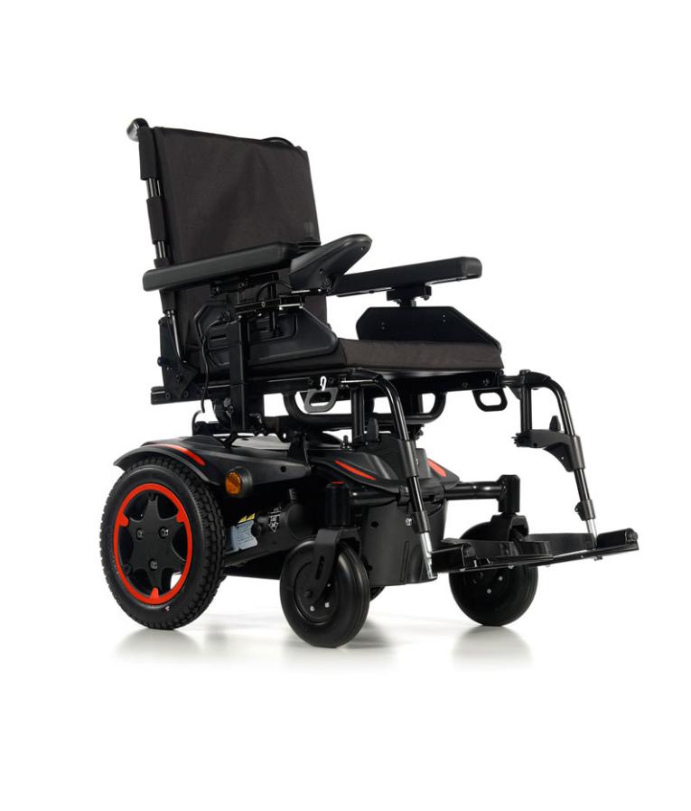 Ηλεκτροκίνητα Aναπηρικά Aμαξίδια
